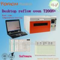 Cheap Reflow Oven With Real Temperature Testing for sale
