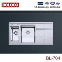Cheap high quality kitchen sink BL-704 for sale
