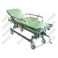 Manual Emergency Stretcher I Type  Size:1960mm*620mm*520/835mm