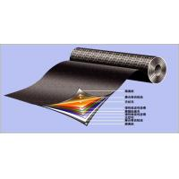 AU3 Double side Self-adhesive Waterproofing Membrane