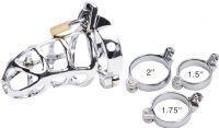 Male Chastity Devices M300