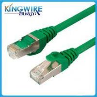Cheap Customized cat5 cat5e cat6 cat6a utp patch cable for sale