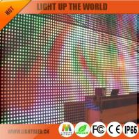 Cheap P40 Led Windows Display for sale