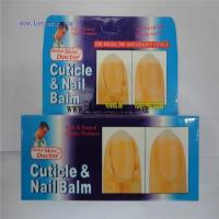 cuticle and nail balm Manufactures