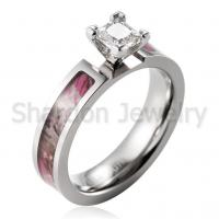 Images Of Diamond Engagement Pink Ring