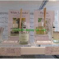 Fragrance display stands