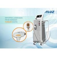 Cheap Multifunction Bikini Hair Removing Laser Machine 10.4 Inch For Clinic for sale