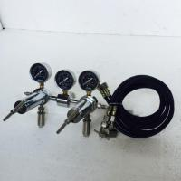 Cheap Filtration test series High pressure manifold for sale