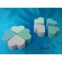 PVC Tube Cosmetic Sponge Manufactures
