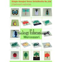 Cheap Nursery Starter Packs Montessori material Nursery Starter Packs-Boligy for sale