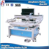 Cheap LH-800 Flat Vacuum Screen Printing Machine for sale
