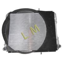 Cheap Engine parts Water tank for sale