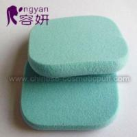 Green Non Latex Sponge Manufactures