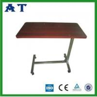 Cheap High-grade Medical nursing bed table for sale