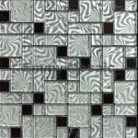 Wallpaper Glass Mosaic EFWG7001 Manufactures