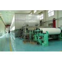 Test Liner Paper Making Machine Manufactures