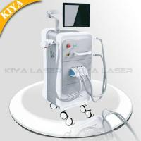 Cheap 3 in 1 Elight SHR YAG Laser hair removal machine for sale