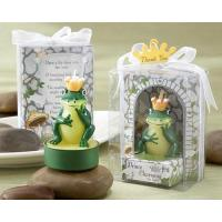 Cheap Door Gifts - Prince Charming Candle for sale