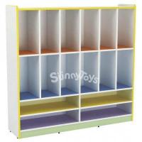 Bag and shoe cabinet ST-4234F