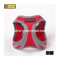 Product: Sports Style, Easy Walk Polyester Mesh Dog Harness Vest