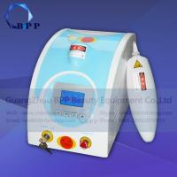 Cheap Nd Yag Laser Tattoo Reomval Beauty Equipment(A0306) for sale