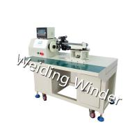 high technical precision coil winding machine hot sale in GERMANY USA