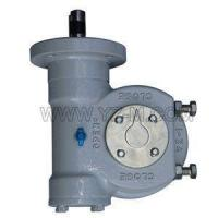 YZ-D series electric worm gearbox