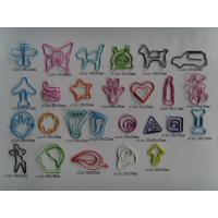 NEW PRODUCTS special shape clip Manufactures