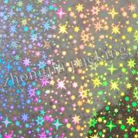 Cheap Bopp holographic film Products for sale