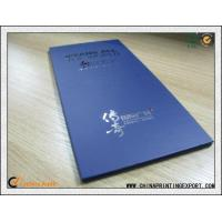 Cheap Colorful Customized Size Pamphlet Printing for sale