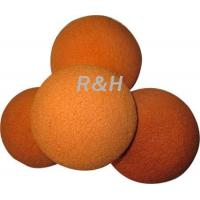 Others Sponge ball Sponge ball Manufactures