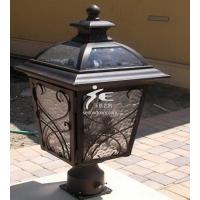 Cheap Wrought iron light-04 for sale