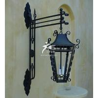 Cheap Wrought iron light-05 for sale