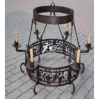 Cheap Wrought iron light-01 for sale