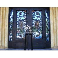 Cheap Double door-SE-Mediterranean Style for sale