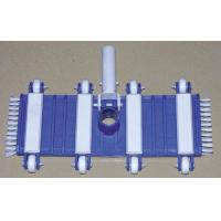 Suction head with brush Manufactures