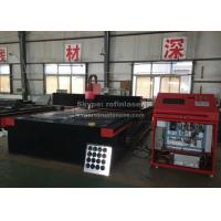 Cheap 500W fiber laser cutter for sale