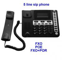 Cheap English YX-2005 IP Phone for sale
