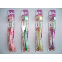 Adult toothbrush XH-836 Manufactures