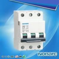 C65 Circuit Breaker Schneider Type MCB With CE Approve