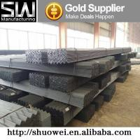 Cheap Angle Steel Bar for sale