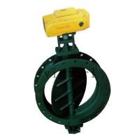 Cheap Victor Types ZKJWb;ZKJWa Butterfly Valve Fitted with NUCOM ISO9001 for sale