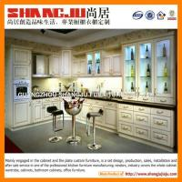 Quality full kitchen set buy from 6328 full kitchen set for Full kitchen cabinet set