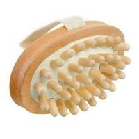 Cheap wooden massage brush for sale