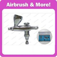 0.35mm Nozzle Single Action Airbrush Manufactures
