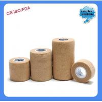 Cheap Nonwoven Cohesive Bandage-Latex Free for sale