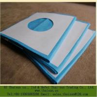 Cheap Nonwoven surgical drape / table cover /fenestrated drape for sale