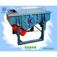 line vibrating screen Manufactures