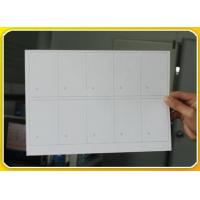 RFID card inlay