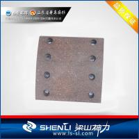 Cheap Drum brake linings STR R NO.108C for sale